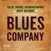 Old, New, Borrowed - But Blues (Doppel LP)