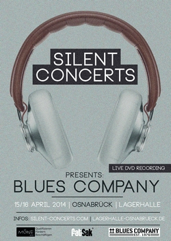 Silent Concerts